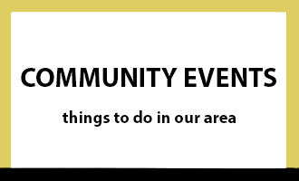 Community Events & Activities
