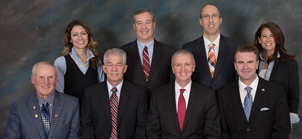 P-H-M Board of School Trustees