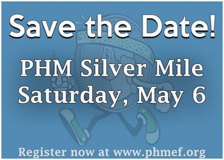 Silver Mile