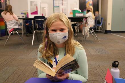 Student Reader
