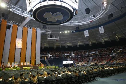Penn Commencement 2018